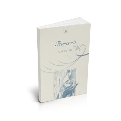 libro bomboniera citazioni spirituali comunione cielo brossurato